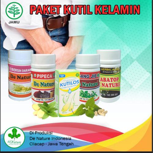 Foto Produk Obat Kutil Kelamin Herbal dari gegedenature