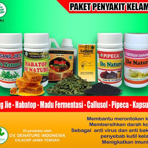 Foto Produk Obat Kutil Kelamin Denature dari gegedenature
