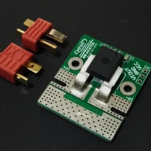 Foto Produk 50A Current Sensor - Cytron dari Toko Raspberry Pi