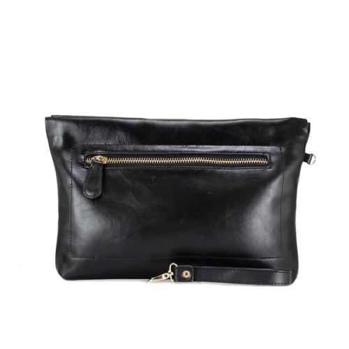 Foto Produk Ceviro Adena Men's Clutch Bag Black dari Ceviro Bags Indonesia
