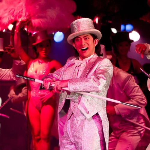 Foto Produk Calypso Cabaret Show Bangkok Thailand Ticket tiket dari Kenikura Tour