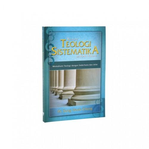 Foto Produk Buku Belajar Teologi Sistematika Dengan Mudah dari Visi Christian Store