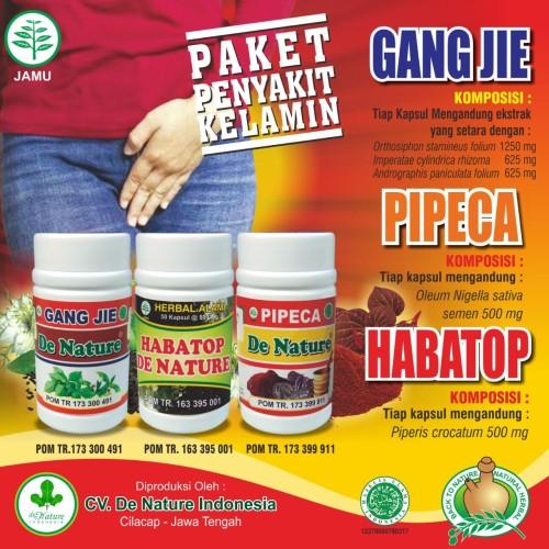 Foto Produk Obat Sipilis-raja Singa-kencing Nanah-ampuh Herbal dari gegedenature
