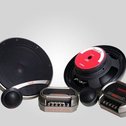 Foto Produk Crescendo Beat S2 - 2way speaker dari Crescendo Audio