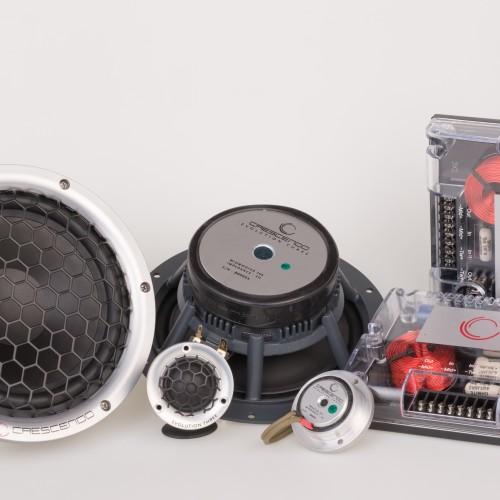 Foto Produk Crescendo Evolution 3S2 - 2way speaker dari Crescendo Audio