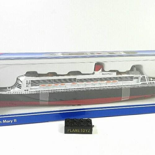 Foto Produk SIKU 1723 SHIP QUEEN MARY II - dari bermain_id