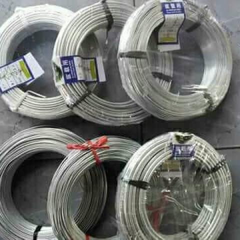 Foto Produk Kawat Bonsai ECERAN, harga per 1 meter, Ukuran 1,5 mm dari Mboh Sopo