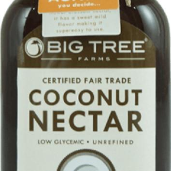 Foto Produk Big Tree Farms : Sirup Nektar Kelapa Organik Blonde dari Tunas Organic