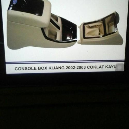 Foto Produk Consol box Kijang kapsul dari DARR VARIASI MOBIL