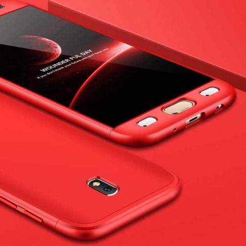Foto Produk 360 protection slim matte case Samsung Galaxy J7 Pro dari importking