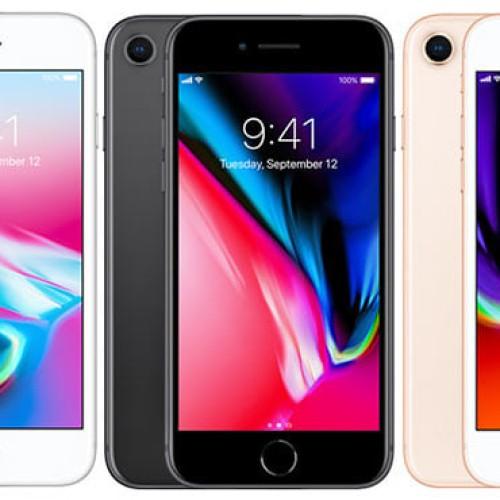 Foto Produk Apple iPhone 8 256GB Garansi Distributor 1 Tahun dari warung gadget888