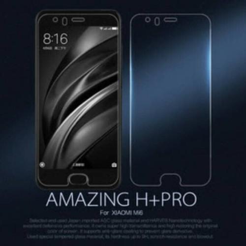 Foto Produk tempered glass nillkin explosion h+ pro series Xiaomi mi6 dari waroenk aksesoris ori