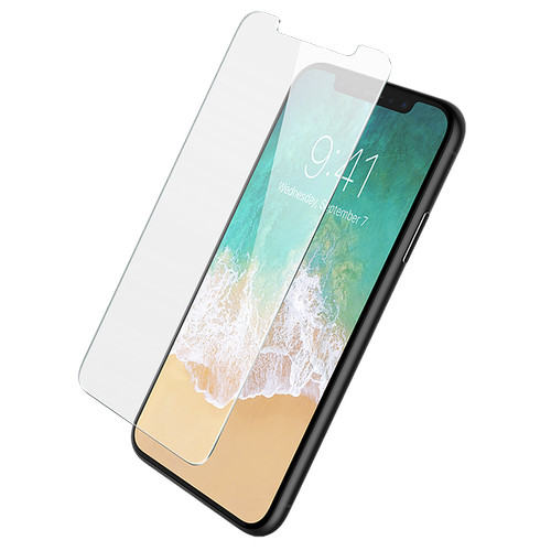 Foto Produk Patchworks iPhone X ITG Pro Plus Tempered Glass - Clear dari Spigen Indonesia