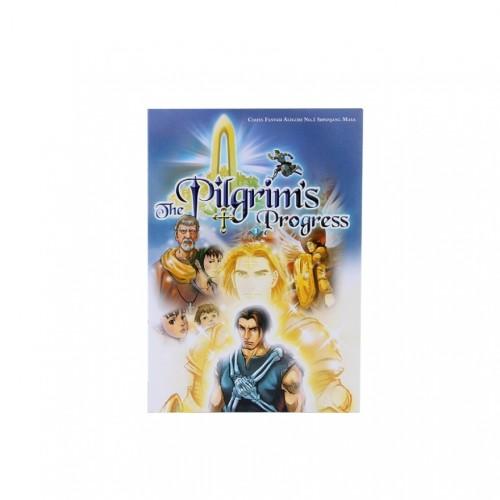 Foto Produk Buku The Pilgrim S Progress Vol 1 dari Visi Christian Store