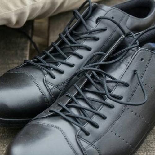 Foto Produk SEPATU KULIT MODEL GENOVA (PANTOFEL,BOOTS,DELTA,BALLY,KICKERS,BRODO dari faiz footwear