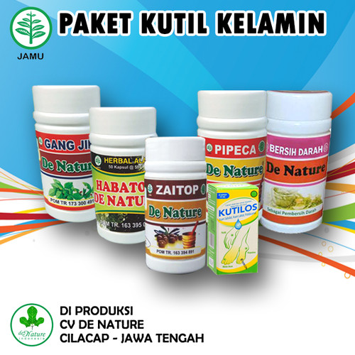 Foto Produk Obat Kutil Kelamin Di Indramayu dari gegedenature