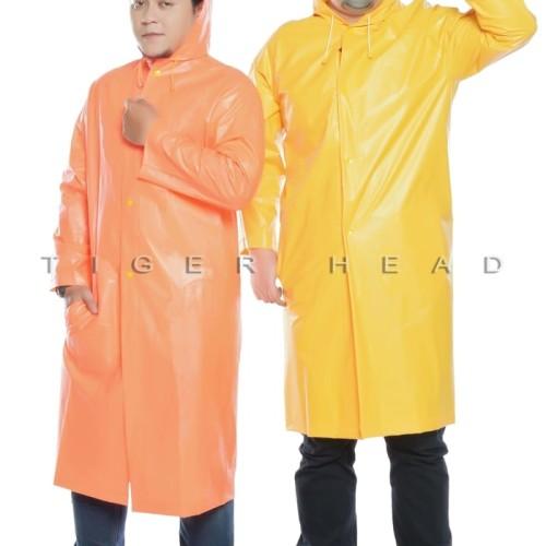 Foto Produk TERLARIS Jas Hujan Coat Proyek Tiger Head 68259 Terbaru  dari toko ibuu