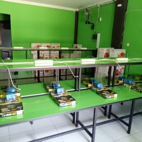 Jual Meja Warnet Keren Kuat Murah Kota Cirebon Dr Game Online Tokopedia
