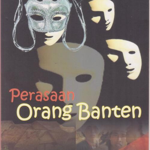 """Foto Produk Buku Terlaris """"Perasaan Orang Banten"""" by Hafis Azhari dari ustadpensiun"""