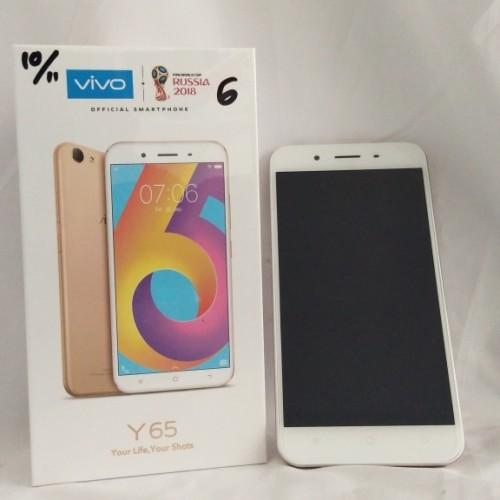 Foto Produk VIVO Y65 3GB/16GB dari Dewe cell
