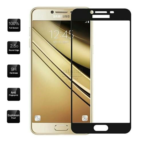 Foto Produk Samsung C9000 C9 Pro Tempered Glass Full FREE Bonus Casing JAKARTA dari JUALGADGETS