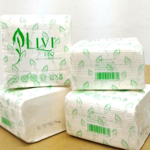 Foto Produk Livi TISSUE - Eco Multipurpose dari Indo Cleaning
