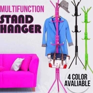 Foto Produk Baru Multifunction Stand Hanger dari VenturaShop