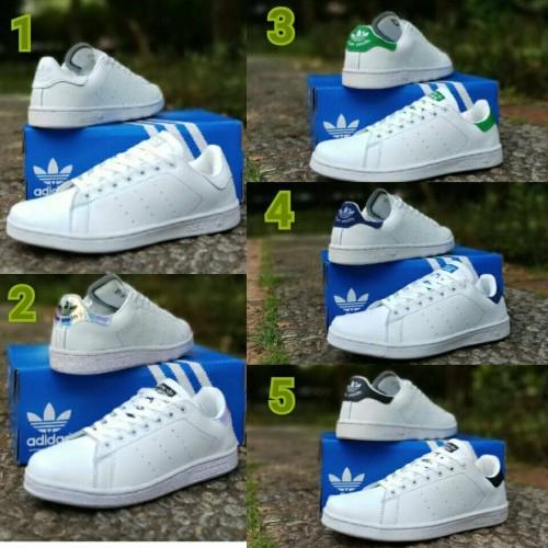 Foto Produk Adidas Stan Smith size 37-44 dari Side Sport