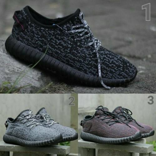 Foto Produk Adidas Yezzy size 39-44 Man dari Side Sport