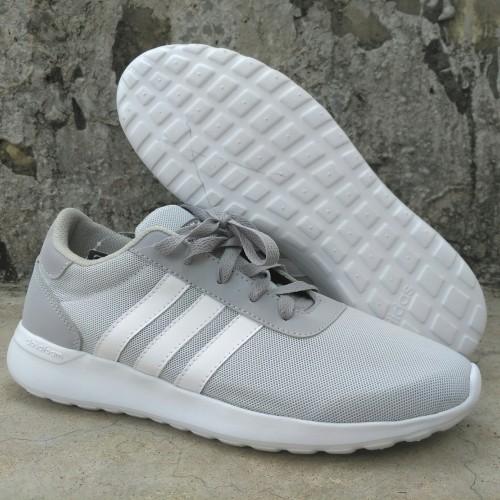 Foto Produk sepatu sneaker Adidas neo cloudfoam lite racer sepatu running murah dari Daily Art Wear