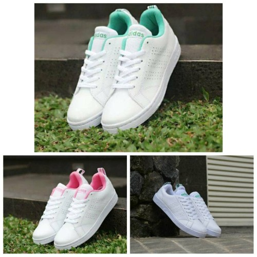 Foto Produk Adidas NEO Advantage size 39-43 dari Side Sport