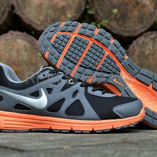 Foto Produk Diskon ORIGINAL BIG SALE Sepatu Nike Revolution 2 Sport Running Pria dari Realshop128