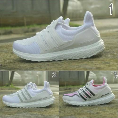 Foto Produk Adidas Ultrabosst size 37-40 Man dari Side Sport