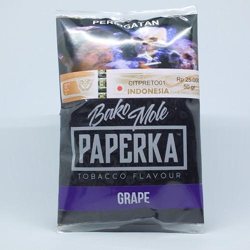 Foto Produk Paperka Flavour Grape dari Paperka