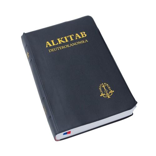 Foto Produk Alkitab Katolik Deuterokanonika Sedang - Alkitab Katolik (Jakarta) dari Yeraya Toko Rohani