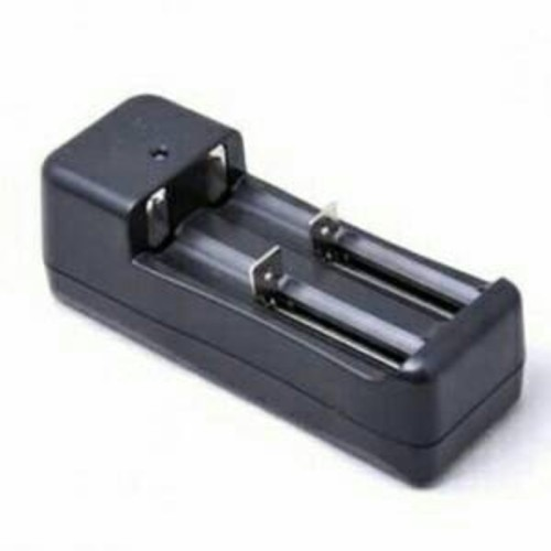 Foto Produk (Sale) charger baterai SWAT 2 slot dari pertiwi storez