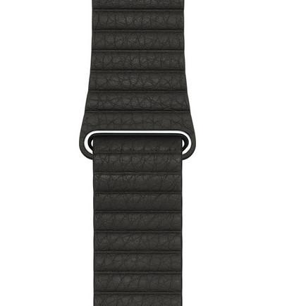 Foto Produk Apple Watch 38mm Strap Leather Loop (OEM) dari Roxy Acc