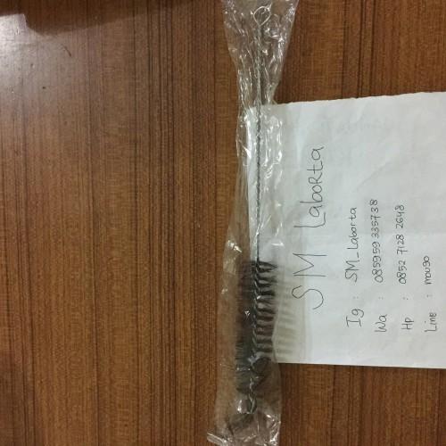 Foto Produk sikat tabung reaksi dari SM Laborta