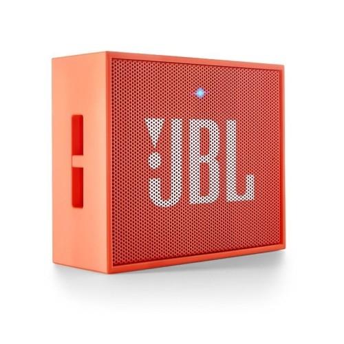 Foto Produk JBL Go Orange dari JBL Official Store