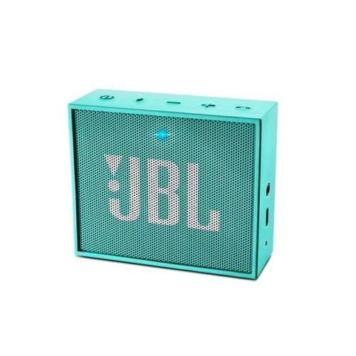 Foto Produk JBL Go Teal dari JBL Official Store