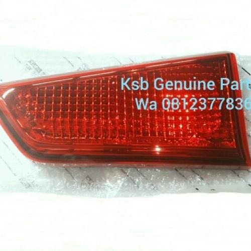 Foto Produk Reflektor Pintu Bagasi Grand New Avanza / Xenia ORIGINAL Toyota dari KSB Genuine Parts