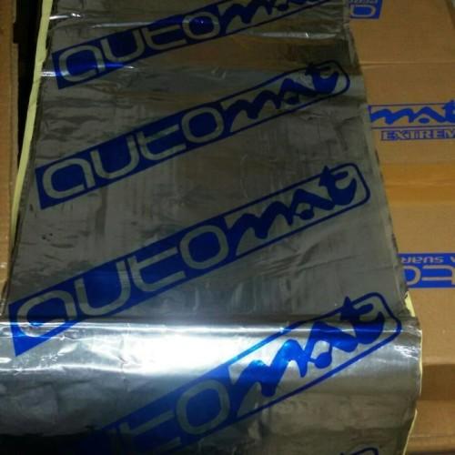 Foto Produk PEREDAM suara dan panas ( AUTOMAT EXTREME ) dari LuminouZ Car Lighting