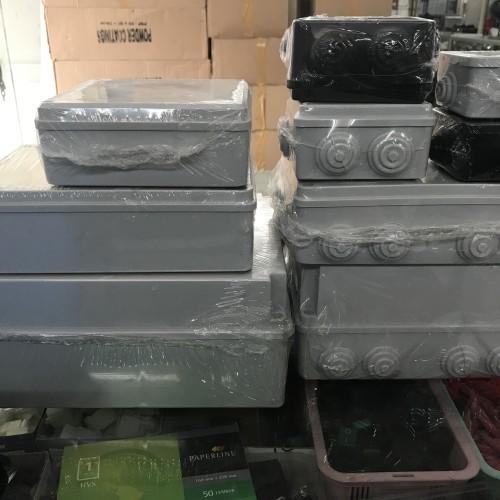 Foto Produk DURADUS MG 220X150X70 POLOS / JUNCTION BOX dari Sukses Mandiri Electric