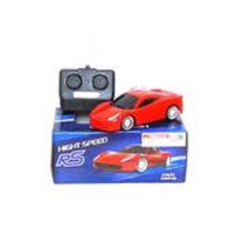 Foto Produk (Murah) Remote Control Rc Mobil Sedan High Speed Warna Merah 7008-1 dari kalarta shop