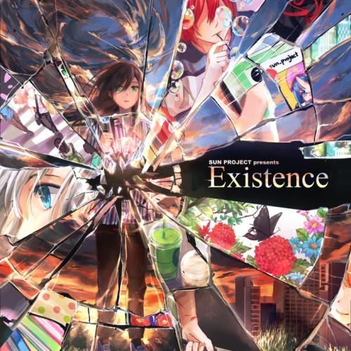 Foto Produk SunPro #1 - Existence dari Mimi N - FutarinoKizuna