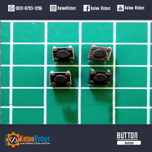 Foto Produk Tombol Push Button Tactile Switch 4 Kaki (Arduino) dari Kelas Robot