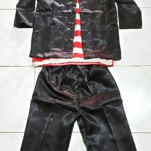 Foto Produk baju adat madura anak laki laki ukuran S &M dari zherav store