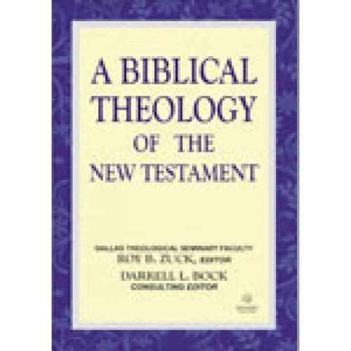 Foto Produk BUKU A BIBLICAL THEOLOGY OF THE NEW TESTAMENT dari Visi Christian Store