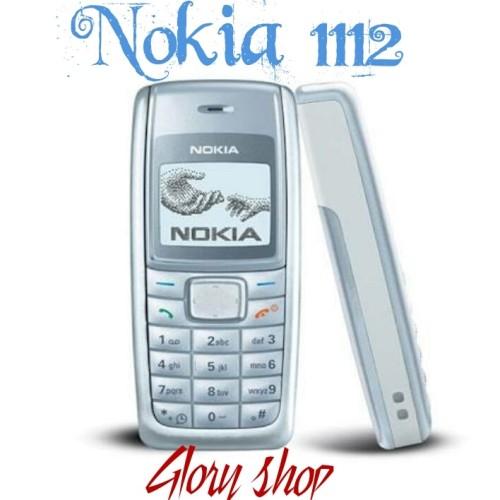 Foto Produk Nokia 1112 dari Glory G shop