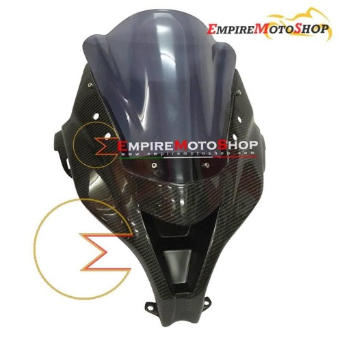 Foto Produk Kedok Ninja 250 Fi Carbon Kevlar Premium dari Empiremotoshop